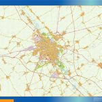 troyes Mappa